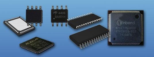 Semiconductors - Integrated circuits